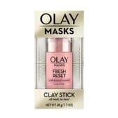 Masks Clay Stick Fresh Resert Pink Mineral de Olay