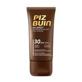 ALLERGY face cream SPF30 50 ml de Piz Buin