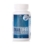 Nua DHA 1000 145 Perlas de Nua