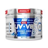 UV-VB Vitamin D Boron Complex 60 VCaps da Big