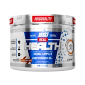 Real Health 60 VCaps da Big