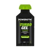 Turbogel 30g 6 Uds de Powergym