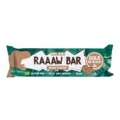 Raaaw Bar 35g 15 Barritas de Gold Nutrition