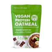 Vegan Protein Oatmeal 300g da Gold Nutrition