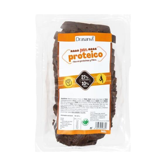 Pan Proteico 365g de Drasanvi