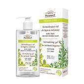 Gel Higiene Íntima Casca De Carvalho e Árvore do Chá 300 ml da Green Pharmacy