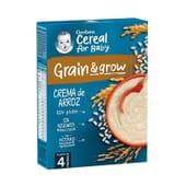 Grain Grow Creme De Arroz Sem Glúten 250g da Gerber