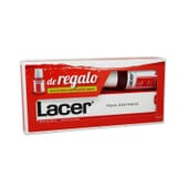 Lacer Pasta dentífrica + Regalo Colutorio de Lacer
