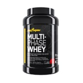 Multiphase Whey 910g da Bigman