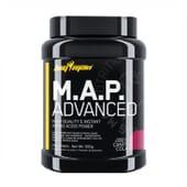Map Advanced 500g de Bigman