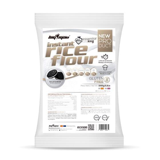 Instant Rice Flour 1 Kg de Bigman
