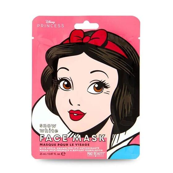 Disney Pop Princess Face Mask Snow White de Mad Beauty