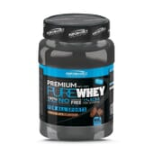 Pure Whey 900g di Performance Sports Nutrition