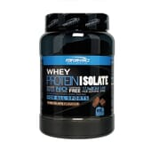 Whey Protein Isolate 900g da Performance Sports Nutrition