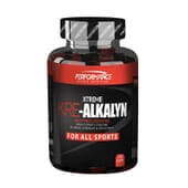 Xtreme Kre-Alkalyn 120 Caps da Performance Sports Nutrition