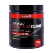 Advanced Ultra Pure Creatine 300g da Performance Sports Nutrition