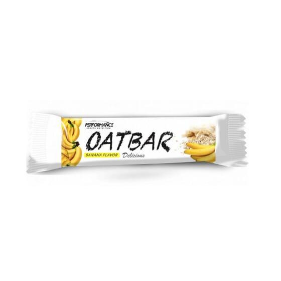 Oat Bar 70g 18 Barritas de Performance Sports Nutrition