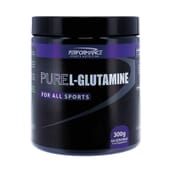Pure L-Glutamina 300g de Performance Sports Nutrition