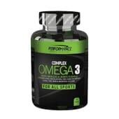 Complex Omega 3 90 Pérolas da Performance Sports Nutrition