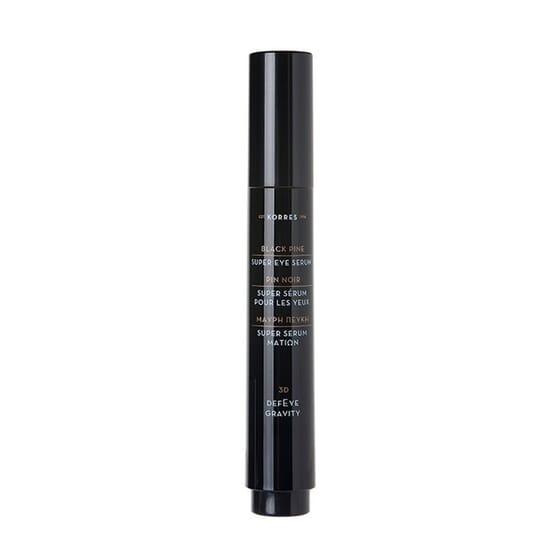 3D Pino Negro Crema Contorno De Ojos 15 ml de Korres