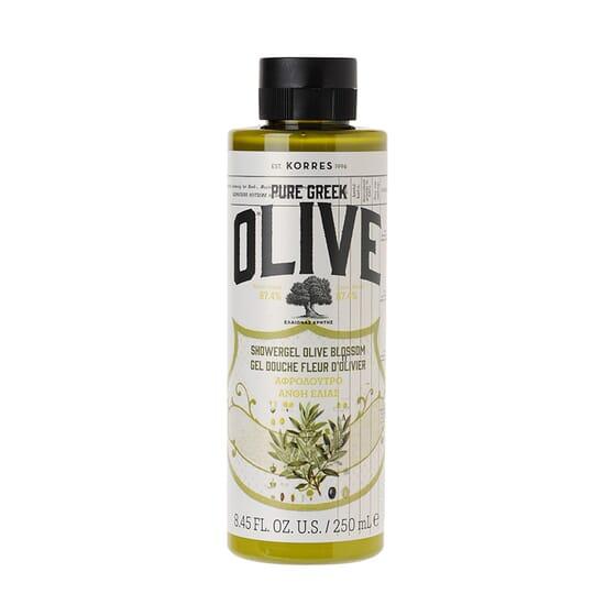 Pure Greek Olive Gel De Ducha 250 ml de Korres