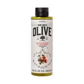 Pure Greek Olive Gel De Ducha Granada 250 ml de Korres