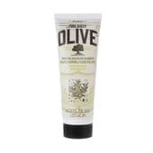 Pure Greek Olive Bálsamo Corporal 125 ml de Korres