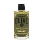 Pure Greek Olive Óleo Nutritivo 3 Em 1 100 ml da Korres