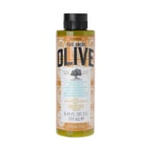 Pure Greek Olive Champô Nutritivo 250 ml da Korres