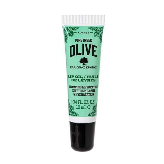 Pure Greek Olive Labial Rellenador 10 ml de Korres