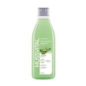 Gel De Baño Aloe Vera 750 ml de Mussvital