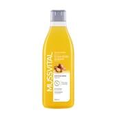 Gel De Baño Aceite De Argan 750 ml de Mussvital