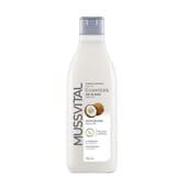 Gel De Baño Aceite De Coco 750 ml de Mussvital