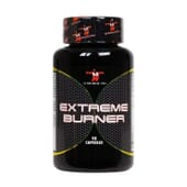 Extreme Burner 90 Caps da M Double You