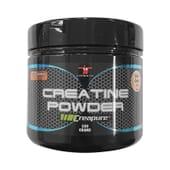 Creatine Powder Creapure 330g de M Double You