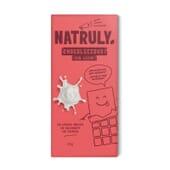 Tablete Chocolicious Com Leite Bio 85g da Natural Athlete