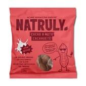 Cacau Nuts Chocolate Com Leite 150g da Natural Athlete
