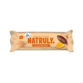 Barretta Raw Cacao e Arancia Bio 40g di Natural Athlete