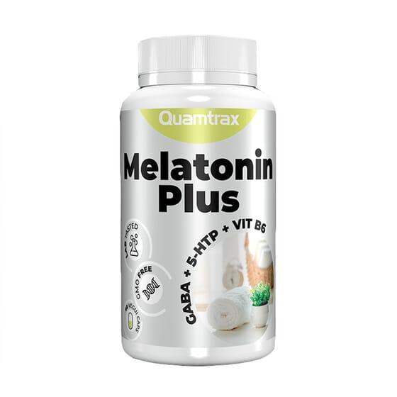 Melatonin Plus 60 Caps de Quamtrax Essentials