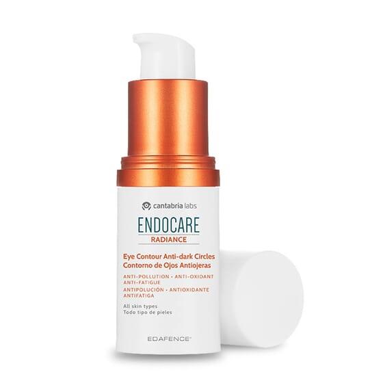 Endocare Radiance Contorno De Ojos Y Antiojeras 15 ml de Endocare