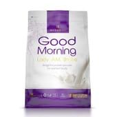 Good Morning Lady AM Shake 720g de QUEEN FIT