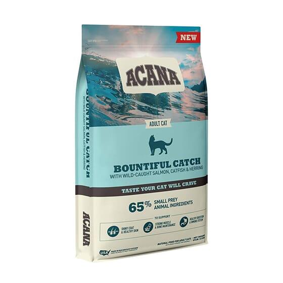 Acana Cat Adult Bountiful Catch 4.5 Kg de Acana
