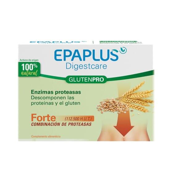 Digestcare Glutenpro 30 Tabs de Epaplus