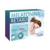 Melatonina Retard 30 Tabs de Eladiet