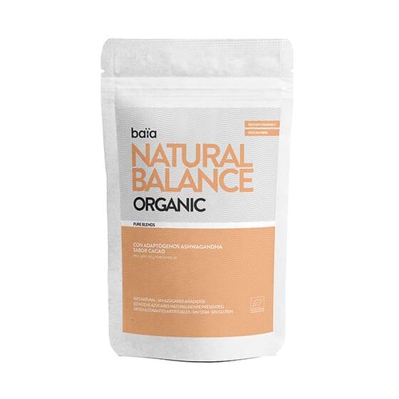 Natural Balance Orgánica 250g de Baiafood