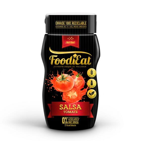 Foodieat Salsa Tomate 300g de NutriSport