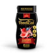 Foodiet Xarope Frutos Vermelhos 290g da NutriSport