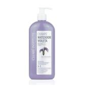 Shampooing Nuanceur Violet 400 ml de Cleare Institute