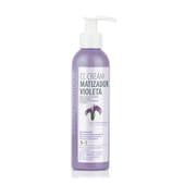 Mascarilla Capilar CC Cream Matizador Violeta 200 ml de Cleare Institute