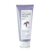 Mascarilla Capilar Matizador Violeta 200 ml de Cleare Institute